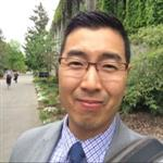 Image of Chris Kim CBO